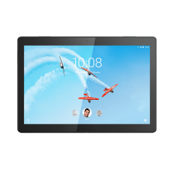 Lenovo TAB M10 HD QuadCore HD-IPS 4G-LTE 2GB/32GB Black (GR)